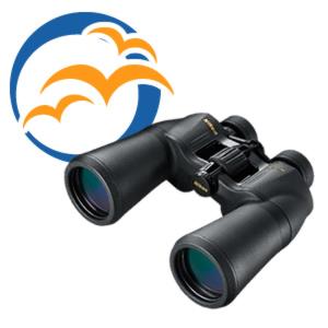 Binocolo per Birdwatching