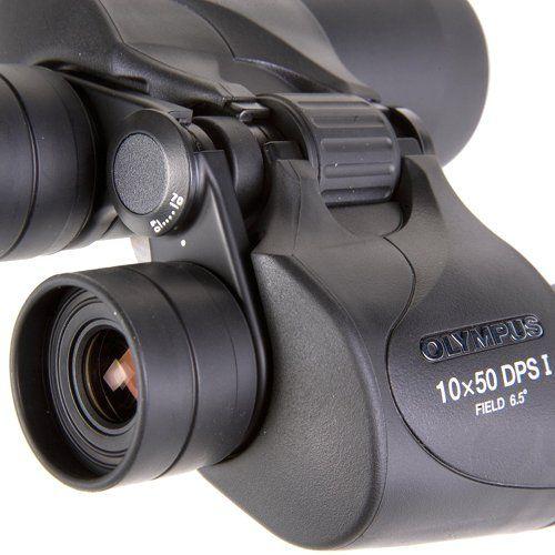 olympus binocolo  Olympus 10X50 DPS | Opinioni e Prezzi